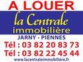 location Maison Labry