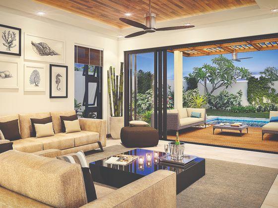 Vente maison 6 pièces 227 m2
