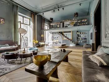 Appartement 5 pièces 270 m2