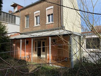 maison à Solesmes (59)