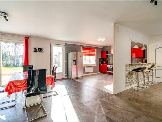 Vente maison 5 pièces 191 m2