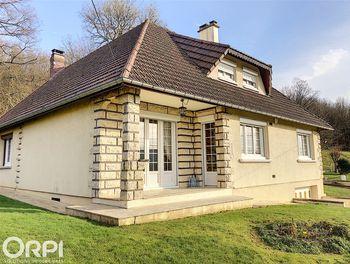 maison à Charleval (27)