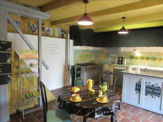 Vente maison 3 pièces 125 m2