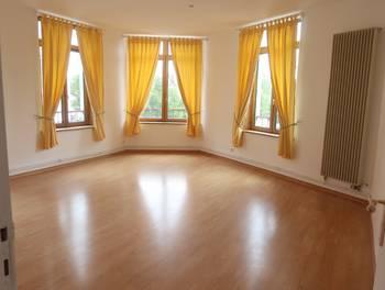 Appartement 2 pièces 75,2 m2