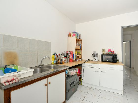 Vente appartement 3 pièces 69,07 m2