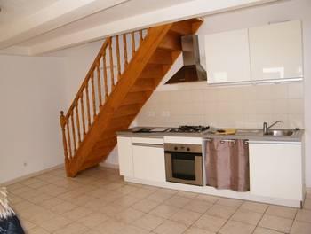 Maison 2 pièces 43,6 m2