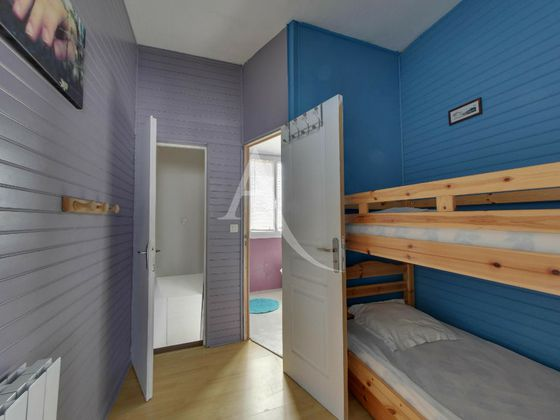 Vente maison 3 pièces 47,4 m2