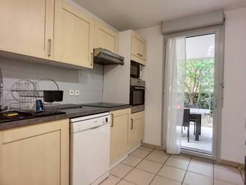 Appartement 4 pièces 87,57 m2