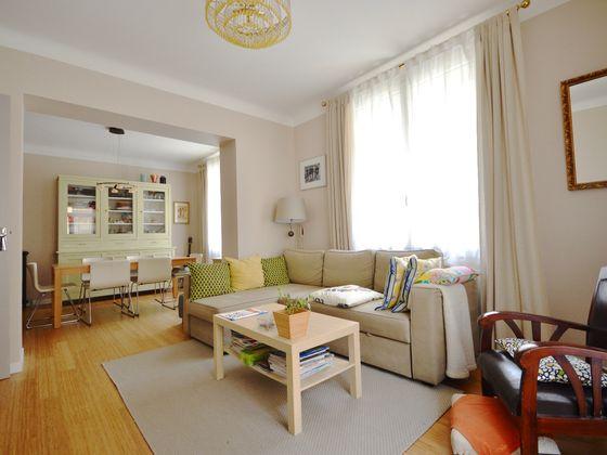 vente Appartement 4 pièces 95 m2 Aix-en-Provence