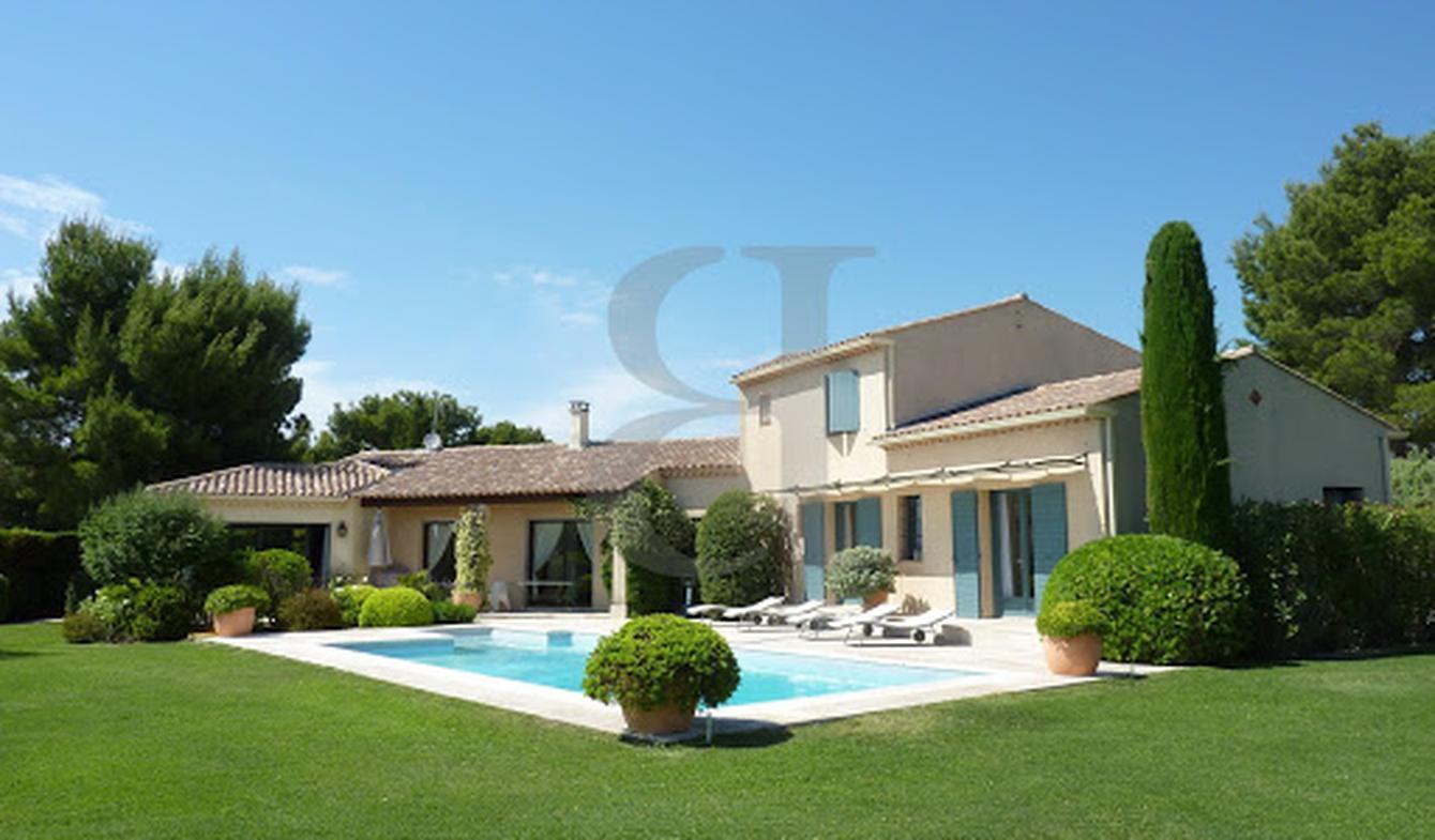 Maison avec piscine Pernes-les-Fontaines