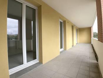 Appartement 3 pièces 70,4 m2