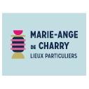 MARIE-ANGE DE CHARRY - LIEUX PARTICULIERS