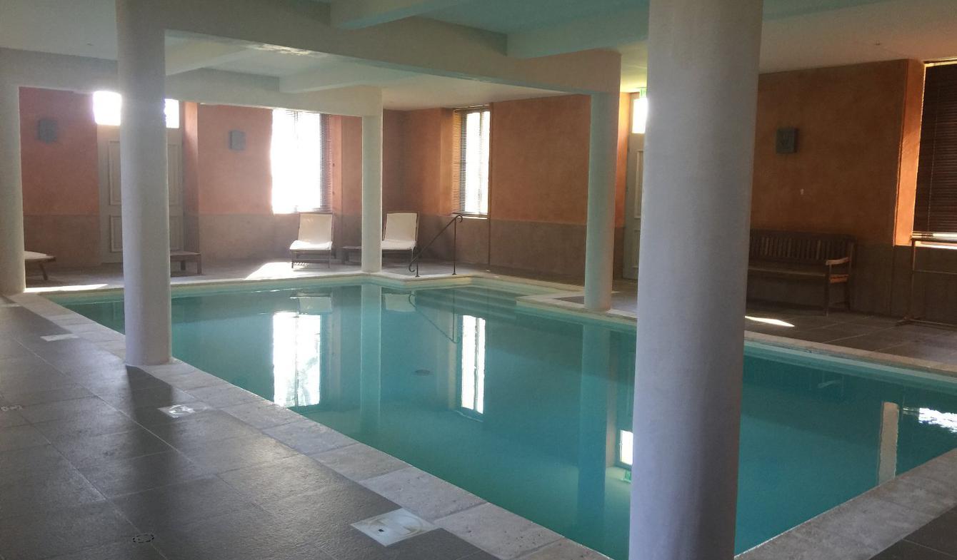 Propriété avec piscine Nérac