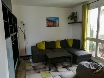 Appartement 3 pièces 58,94 m2
