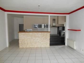 Appartement 3 pièces 83,95 m2