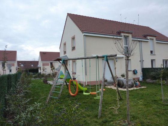 Location maison 4 pièces 96,2 m2