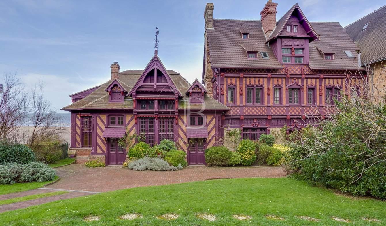 House Trouville-sur-Mer