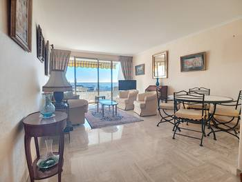Appartement 2 pièces 61,44 m2
