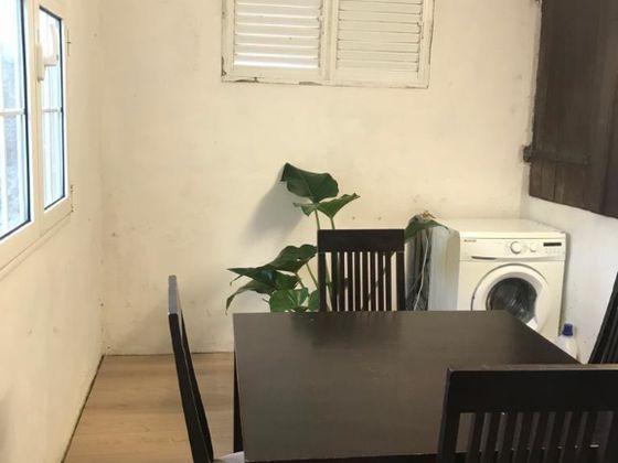 Vente appartement 3 pièces 59,3 m2