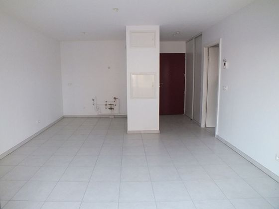 Vente appartement 2 pièces 44,18 m2
