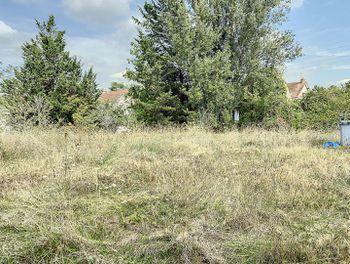 terrain à Montluçon (03)
