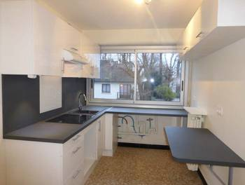 Appartement 3 pièces 60,92 m2