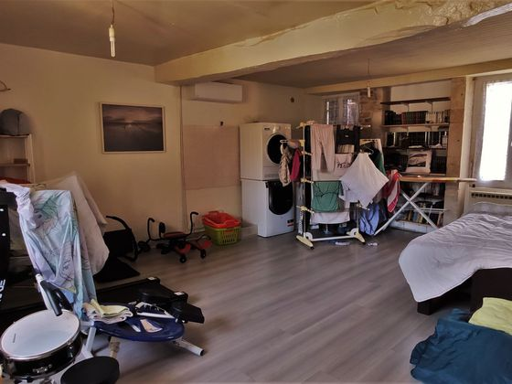 Vente maison 4 pièces 136 m2