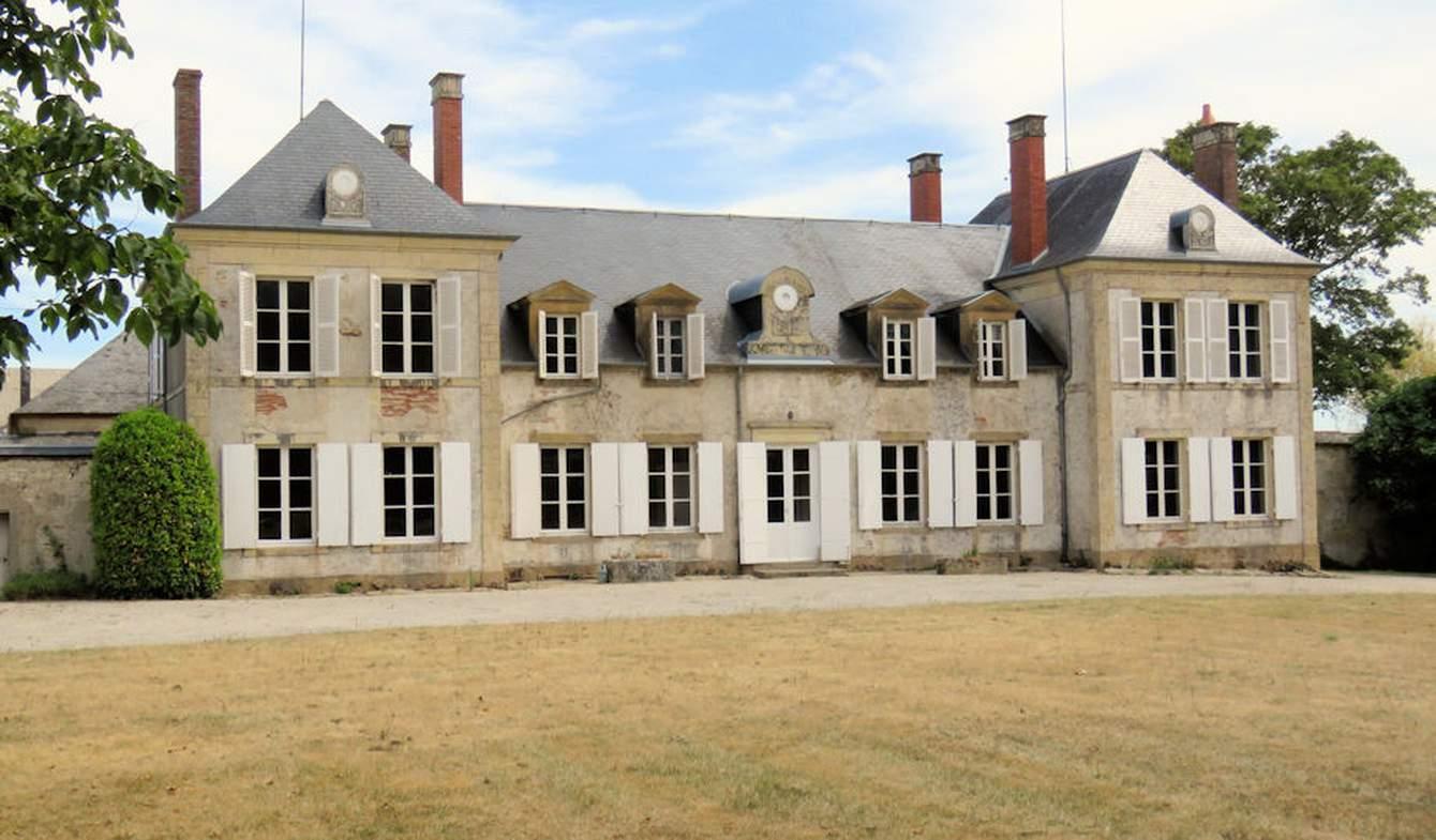 Château Baugy