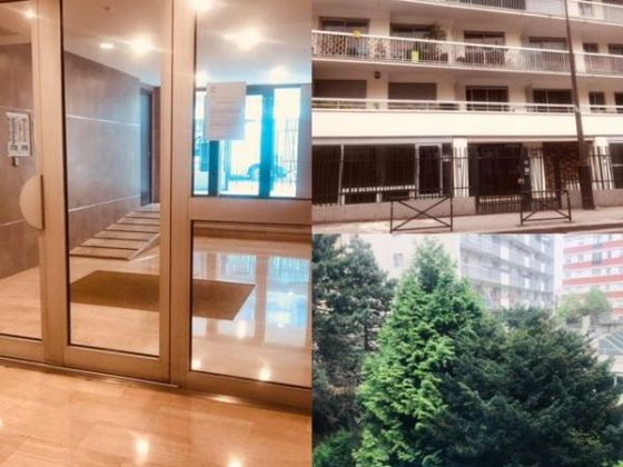 Location appartement 4 pièces 91 m2