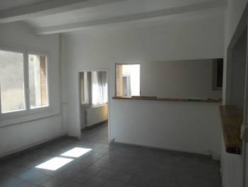 Maison 4 pièces 96,76 m2