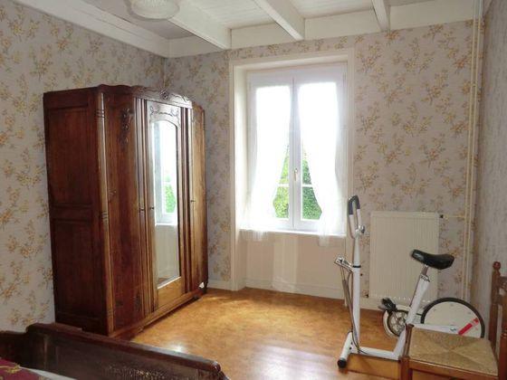 Vente maison 5 pièces 64 m2