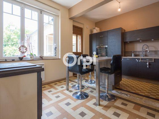 Vente maison 5 pièces 101,72 m2