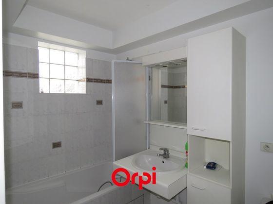 Location appartement 2 pièces 34,8 m2
