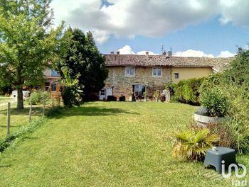 maison à Le Villars (71)