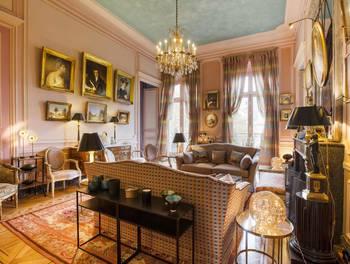 Appartement meublé 5 pièces 242 m2