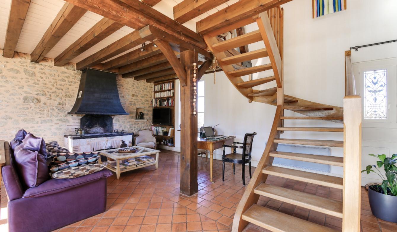 Maison Fay-aux-Loges
