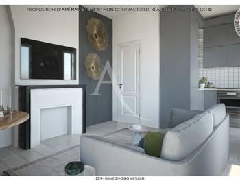 Appartement 2 pièces 32,25 m2