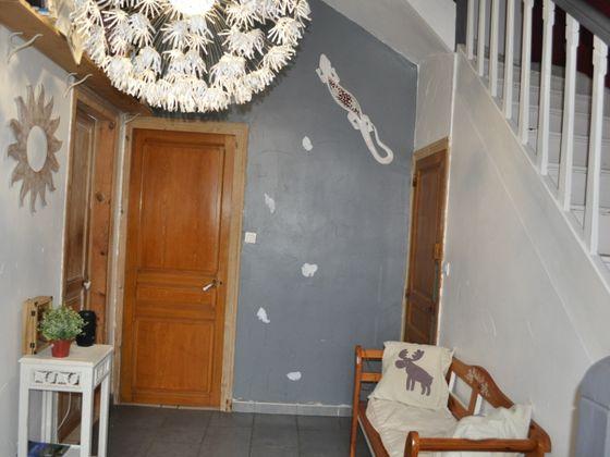 Vente maison 5 pièces 129,57 m2