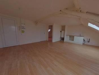 Appartement 3 pièces 45,8 m2