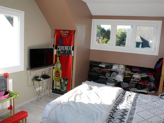 Vente maison 5 pièces 113,5 m2