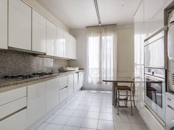 Vente appartement 6 pièces 175 m2