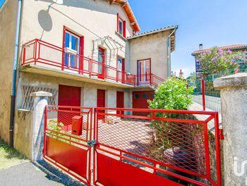 maison à Saint-Martin-de-Fugères (43)