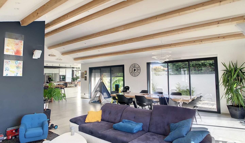 Maison avec piscine et terrasse Sainte-Soulle
