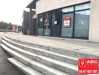 locaux professionels à Sète (34)
