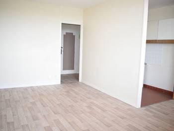 Studio 27,5 m2