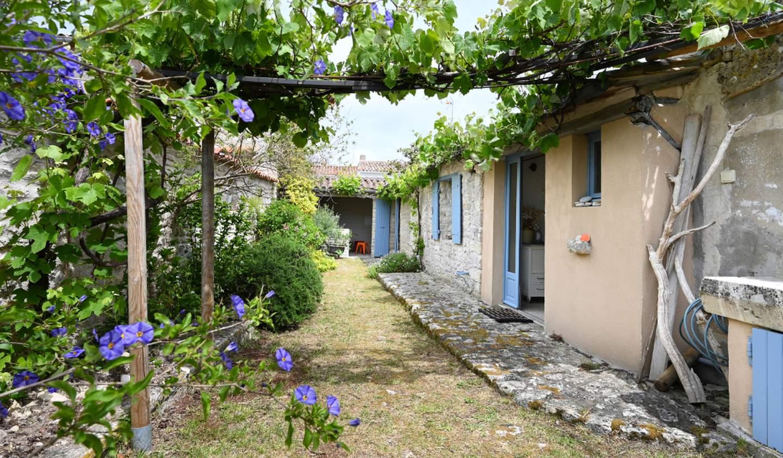 Maison Ars-en-Ré