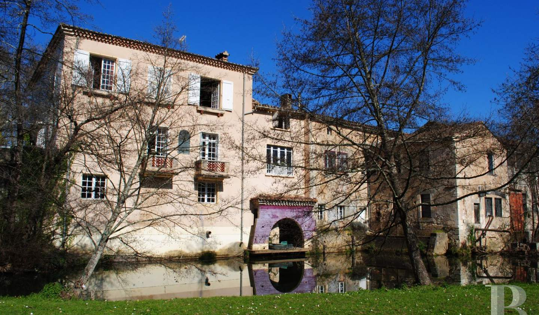 Mill Castres