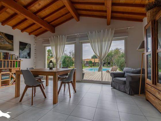 Vente maison 4 pièces 120 m2