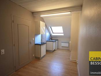 Studio 17,28 m2