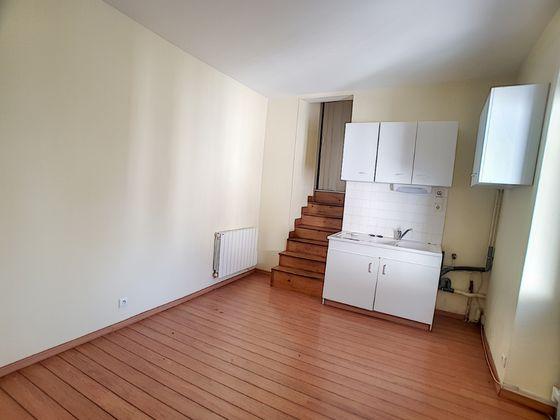 Location appartement 3 pièces 76,8 m2